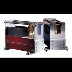 Opera Cyber 300B Dual Mono Tube Power Amplifier Class A Single Ended valve amp