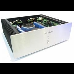 Lite Audio A680 power amplifier balanced XLR Class AB 250W x2