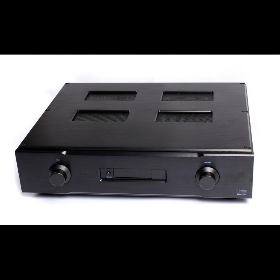 Lite Audio MA-100 integrated amplifier full balanced XLR &remote