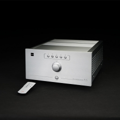 Dussun V8i Ultra-pure Class A 500W integrated Amplifier version 2015