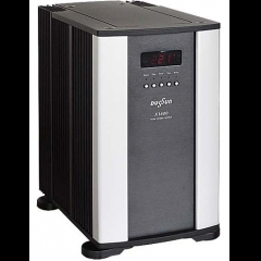 Dussun X1600 Pure Power Supply filter Socket AC Voltage stabilizer processor