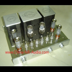 Music Curve D-2020-EL34-B vacuum tube Integrated Amplifier Deluxe Edition