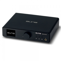 AUNE S16 32BIT DSD DAC Digital Headphone amplifier XMOS chip USB Earphone Amp