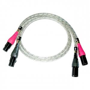 Xindak CFA-1B Carbon Fiber Balanced Interconnects Cable