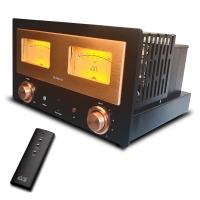 Meixing MC3008-A5 Class A HiFi Amplifier Household 300B&845 Tube Integrated Amp