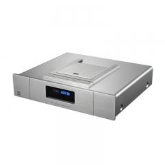 Jungson CD-PJ-1 HiFi Audio music CD Player Sliding Cover HDCD Remote Control