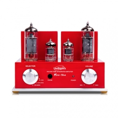 Line Magnetic Mini LM-10IA tube Headphone Amp Hi-Fi Audio Stereo Amplifier