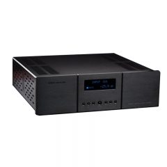 CEN.GRAND 9i-810 Consolidated Audio Power HIFI Amplifier relcap plitron 2x200W