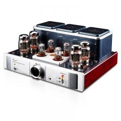 Cayin A-88T MK2 Reference Power Amplifier HiFi Genalex KT88x4 tube integrated Amplifier