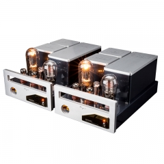 Cayin 9084D MK2 tube 300B 845 Dual Monoblock Power Amplifier valve Amp