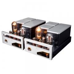 Spark Cayin 9084D MK2 tube 300B 845 Dual Monoblock Power Amplifier valve Amp