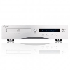 Cayin CD-50T HiFi audio music CD player DAC HDCD with Remove Control