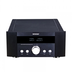 ToneWinner AD-3/AD-3D HiFi Class A Integrated Amp Upgraded Black