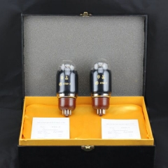 ShuGuang Treasure KT66-Z vacuum tube Collection Version Matched pair