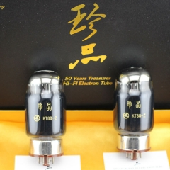 Shuguang Treasure KT88-Z Collection tube Quad(4) Version vacuum