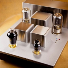 Psvane T845 300B Vacuum Tube Power Amplifier Hi-end Monoblock SET Amp Pair