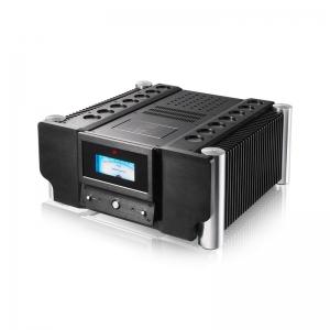 ShengYa PSM-500T CLASS A MONO POWER AMPLIFIER Full Balanced hybrid Amplifier Pair