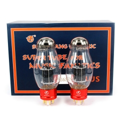 Shuguang WE6SN7 PLUS Vacuum Tube high end Western Electric Best Matched