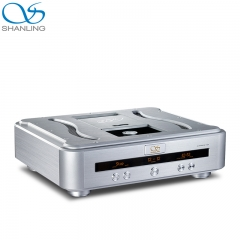 Shanling T600 Audio CD Turntable 25th Anniversary Edition Transport CD-PRO2
