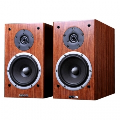 PAIYON P2S Hifi audio Bookshelf loudspeaker audiophile Passive Speaker pair New