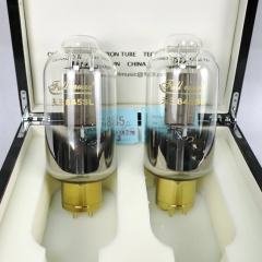 Fullmusic Premium SL Series 845SL Hi-end Vacuum Tube Valve Matched Pair