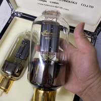 Full Music Premium 805/C Vacuum Tube HiFi electronic valve Matched Pair 805/CNE Upgrade version
