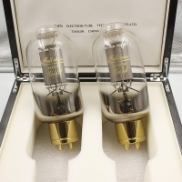 Full Music Premium 211/CNE HIFI Vacuum Tube Replace 211 Matched Pair
