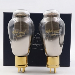 Matched Pair Full Music 2A3/Q 2A3Q Vacuum Tube Replace 2A3 Brand New