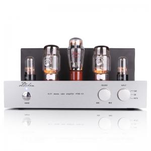 OldChen K1 HIFI KT88 Class A tube Amplifier Handmade Scaffolding DAC/CD output