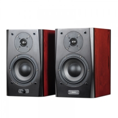 PAIYON A61 HiFi Active Monitor Speaker Decode & Bluetooth Audiophile Loudspeaker