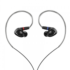 Shanling ME100 10mm PE PEEK Dynamic Hi-Res HiFi In-Ear Monitor Earphone