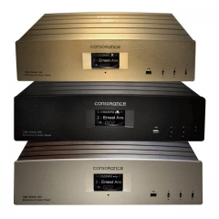 Opera Consonance Reference R8s 20th anniversary HiFi Audio DSD Digital Music Player
