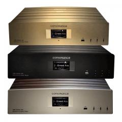 Opera Consonance Reference R8s 20th anniversary HiFi Audio DSD Digital Music Player
