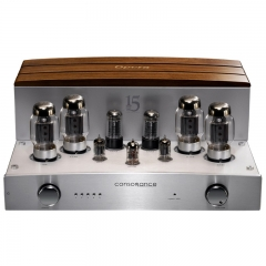 Opera Cyber-100 15th Class A Integrated amplifier Hi-Fi vacuum tube amp KT88EH