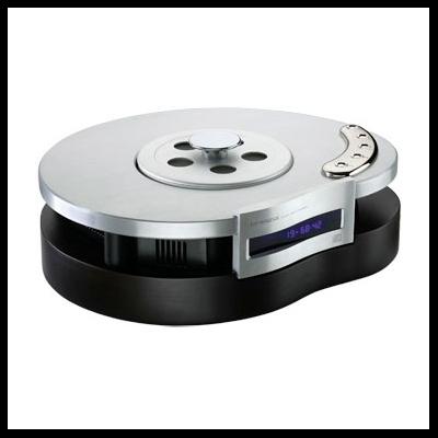 Opera Consonance Droplet CDP3.3 CD Music player HDCD Player