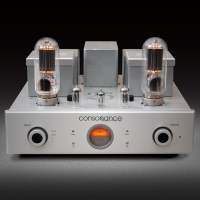 Opera Linear845 25 Anniversary Class A single-ended tube integrated Amplifier