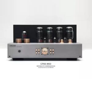 Raphaelite CP88MKII HiFi vacuum tube amplifier push-pull stereo amp KT88x4 valve
