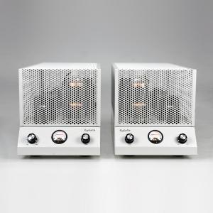 Raphaelite CSM05 HiFi power amplifier single ended monoblock walve amp 805 tube