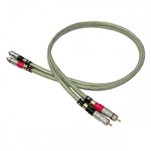 Xindak FA-2 Analogue Interconnects Cable Pair 1m FA2 RCA