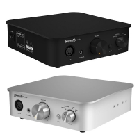 Shengya HAS-1 Desktop Decode Amp HiFI Headphone Amplifier XLR Output