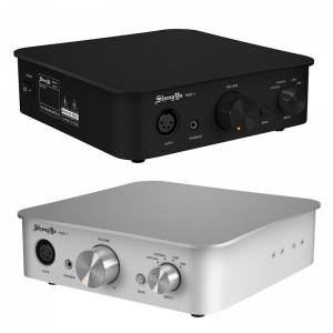 Shengya HAS-1 Desktop Decode Amp HiFI Headphone Amplifier XLR Output
