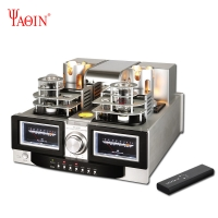 YAQIN MS-650L 2A3 PUSH 845 Vacuum Tube Power & Integrated Amplifier