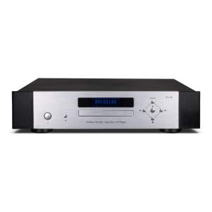 ToneWinner TY-30 HIFI 24bit/384KHz Digital Decode CD Player  Balanced Output
