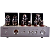 GS-AUDIO R-300B Double Rectifier HIFI Single-ended Vacuum tube Amplifier