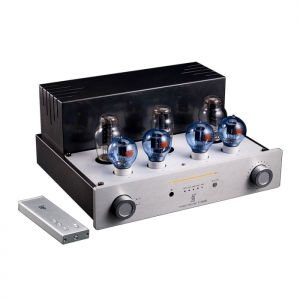 HUISANXIAN T-300B Hi-end Single-ended Class A 300B Vacuum tube Amplifier