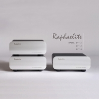 Raphaelite DT1.1 HIFI Stereo MC Step-up Transformer 200:47K(1:14) Brand New