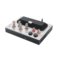 Psaume P10 HIFI tube Amplifier USB Decode Headphone Amp with Bluetooth