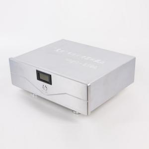 LongYu Magic-2500 High Power conditioner Power Purifier HiFi Processor With HIFI Power Cable