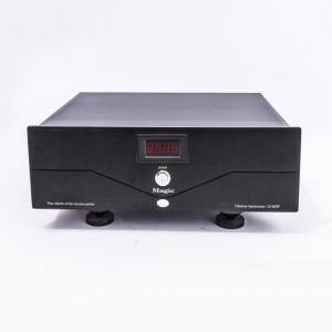 LongYu LY-6KW HIFI Power Supply Conditioner Power Purifier Decoding Power Processor