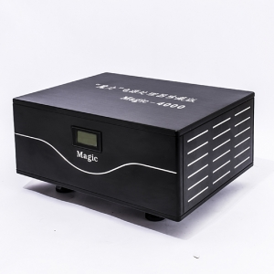 LongYu Magic-4000 Hi-end Power Conditioner Hi-Fi Audio Processor Power Purifier